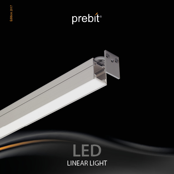 prebit LED-linear 2017